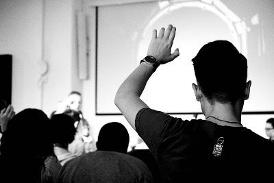 Ausbildung zur Aufsichtsperson nach dem Wiener Veranstaltungsgesetz