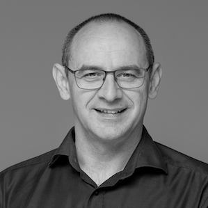 Gerhard Kampits I event-akademie.at - Portraitfoto von Gerhard Kampits